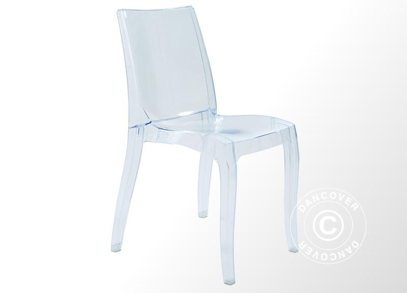 Stapelbare stoelen – Stapelbare Italiaanse stoelen