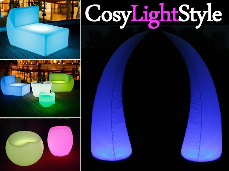 LED-verlichting voor professionals