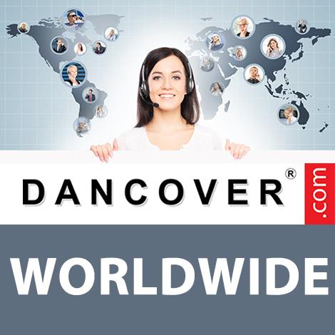 Dancovershop.com breidt nu nog verder uit en gaat wereldwijd leveren…