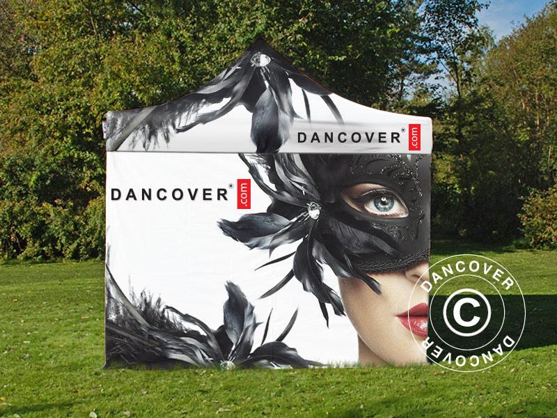 Display en branding producten van Dancover maken een groot verschil