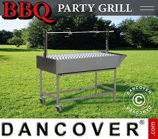 Barbecue-grill PRO PARTY, 120cm