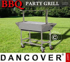 Barbecue-grill PRO PARTY, 95cm