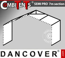 2m verlenging voor partytent CombiTents� SEMI PRO (7m series)
