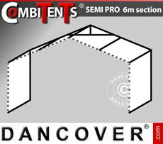2m verlenging voor partytent CombiTents� SEMI PRO (6m series)