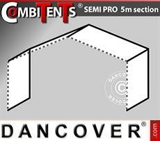 2m verlenging voor partytent CombiTents� SEMI PRO (5m series)